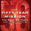 The Fifty-Year Mission: The Next 25 Years by Mark A. Altman and Edward Gross, audiobook excerpt