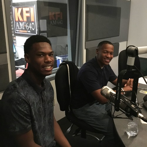 The Experiment in International Living with The Fellowship Initiative on KFI AM