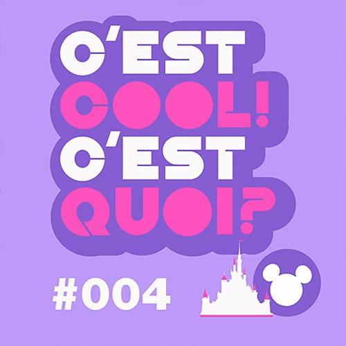 Les pin's Disney (C'est Cool ! C'est Quoi ? #004)