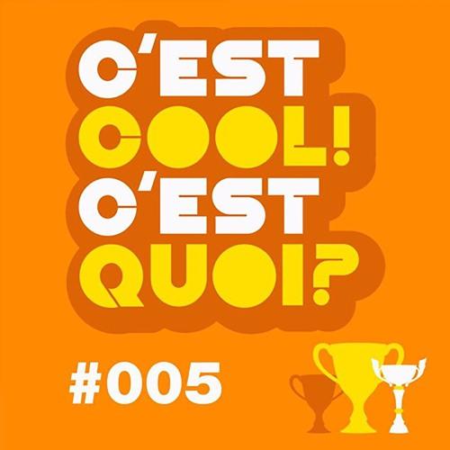 Les trophées de jeux vidéo (C'est Cool ! C'est Quoi ? #005)