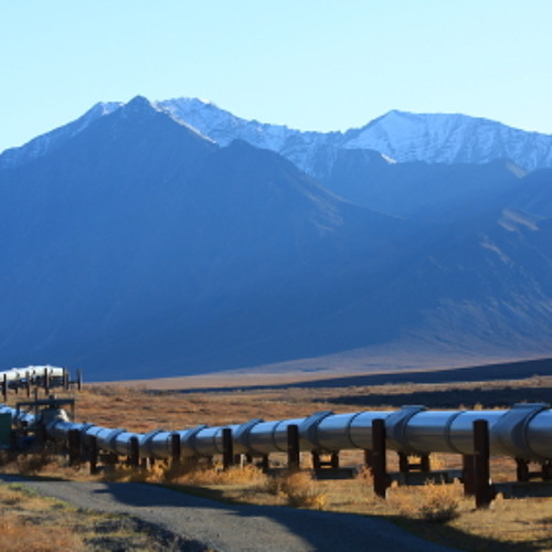 CFAX-1070: BC Chamber talks about the Trans Mountain Pipeline Expansion