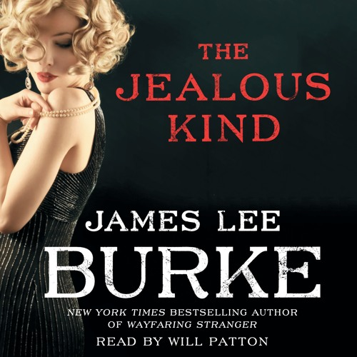 THE JEALOUS KIND Audiobook Excerpt