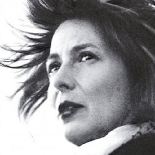 Chris Kraus introduces 'Swallowed', directed by LilyBaldwin