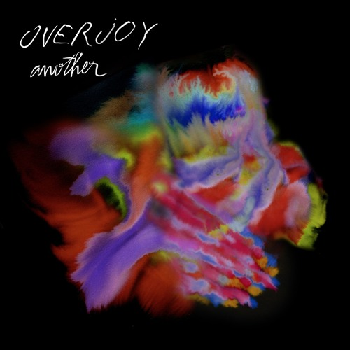 Overjoy 'Another' EP - Field Notes 002