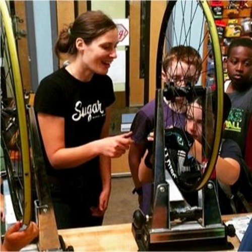 Building Wheels & Collecting Brains: The Winding Entrepreneurial Journey of Jude Gerace