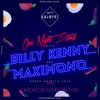 [Dancing Astronaut PREMIERE] Billy Kenny & Maximono - Hulahoop (Original Mix)