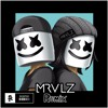 Marshmello   Alone (MRVLZ Remix)
