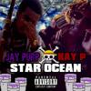 Jay Purp - Star Ocean (Feat. Kay P) [Prod. By Internet User]