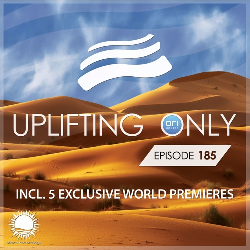Uplifting Only 185 (Aug 25, 2016) [All Instrumental]