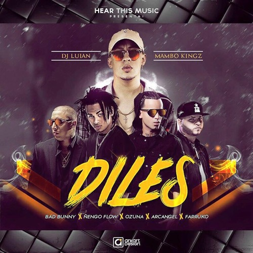 Ñengo Flow – Diles (Live) (Choliseo Puerto Rico) videos