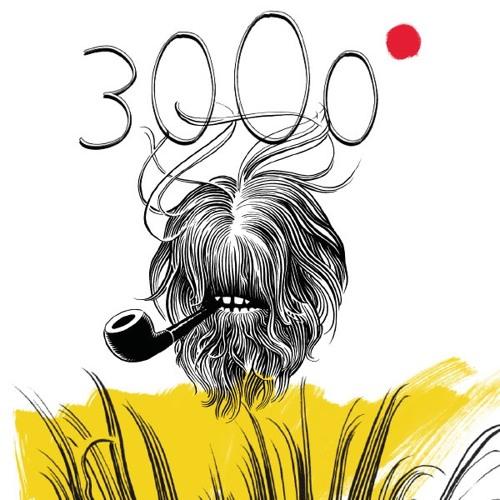PENG PENG (DJ-Set) @ 3000Grad Festival 3016