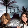 DEBORAH COX - THE GIRL FROM I.P.A.N.E.M.A (DJ ANA PAULA RADIO MIX)