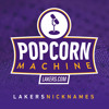 Lakers Nicknames With Time Warner Cable Deportes' Adrian Garcia Marquez