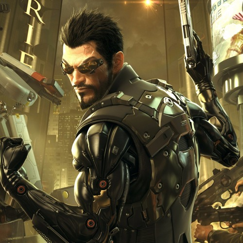 Podquisition Episode 93: 50 Minutes Of Deus Ex Is Enough