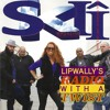 LipWally's 99th Show 8/25/16 2 New Song Releases By Jerome Sinclair & Tayy Brown