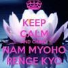 DAIMOKU - NAM MYOHO RENGUE KYO - (FAST/RAPIDO)
