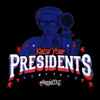 Know Your Presidents - Reggie Couz