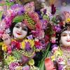 Govinda govinda.. Gopala gopala..  at My new bhajan.. Sung and composed by myself.. On the ocassion of janmastami
