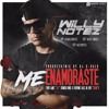 "ME ENAMORASTE- WILLY NOTEZ (TORY LANEZ ""LUV"" REMIX & EVERYONE FALLS IN LOVE ""BLEND"""