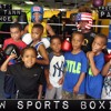 RAW SPORTS BOXING