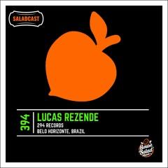 House Saladcast 394   Lucas Rezende