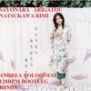 Natsukawa Rimi Sayonara Arigatou Ten No Kaze andrea bolognese 128bpm bootleg remix