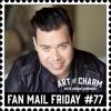 Fan Mail Friday #77 | Hustle Hard; Sleep Harder