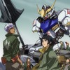 Mobile Suit Gundam Iron Blooded Orphans Opening ฝึกร้อง