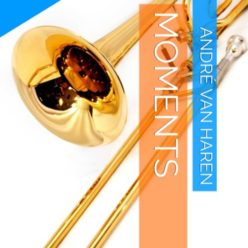 """Moments"" - for trombone and piano"