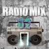 Radio Mix (Ay mi Dios) #02  Matheo Djj 2016 Portada del disco