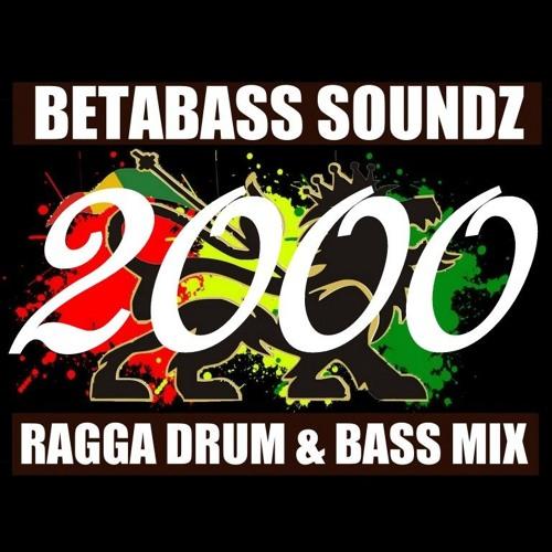 BETABASS - RAGGA DNB MIX 2014  [FREE DOWNLOAD]