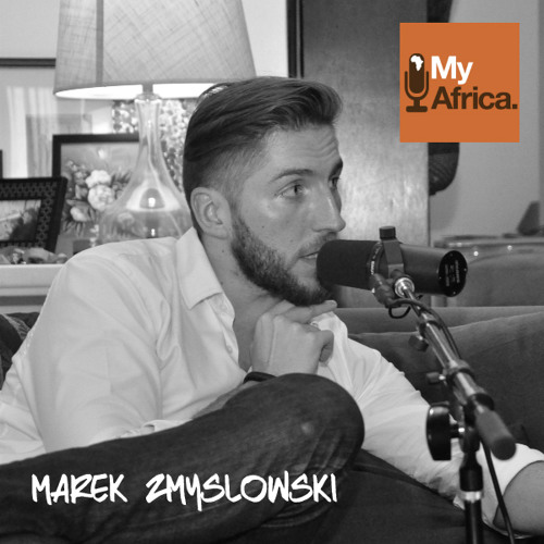 Marek Zmyslowski [Episode 30]