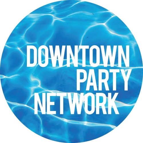 Downtown Party Network - Music For Swimming Pools, Ibiza Sonica Radio 2016