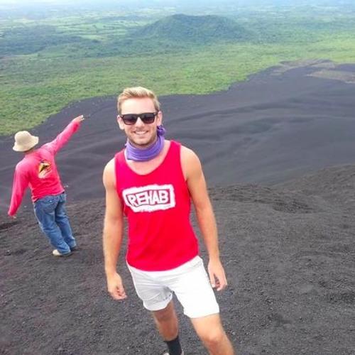Meet Kieran Munro, the travelling contractor
