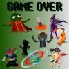Homestuck: Carne Vale (GAME OVER.) - Remix
