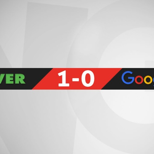Google has problems in South Korea?! Naver is leading by A LOT