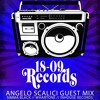 18-09 Records Radio Show - August 2016 Angelo Scalici Guest Mix