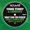 Todd Terry & Limelife Baby  - Can You Reach (Roog & Dennis Quin Tribute To The Maestro Mix)