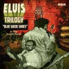BLUE SUEDE SHOES (Ensayo/Rehearsal)By ELVIS TRILOGY