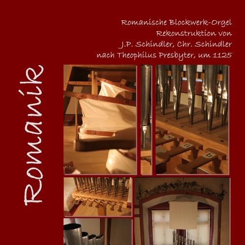 01 Romanik Guido Von Arezzo Ut Queant Laxis