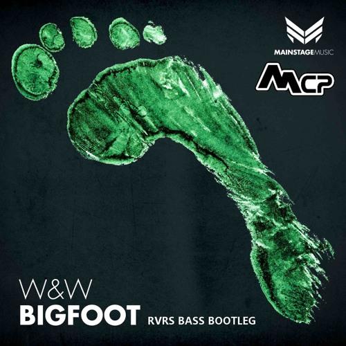 *** FREE DOWNLOAD *** W&W - Bigfoot (MCP RVRS BASS Bootleg)