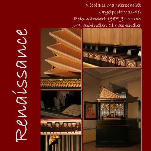 04 Renaissance Johann Pachelbel Was Gott Tut