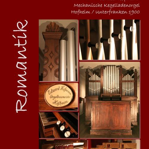 10 Romantik Johann Gottfried Vierling Allegro