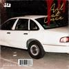 13 Allan Rayman Album Cover
