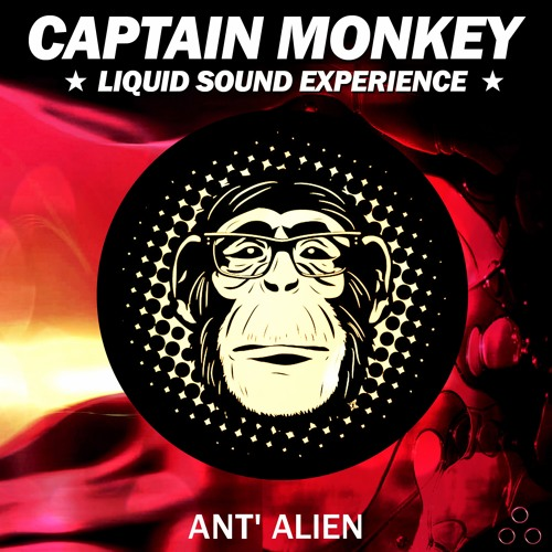 Ableton Live Project @ Captain Monkey - Liquid Sound Experience [TRACK PREVIEW]