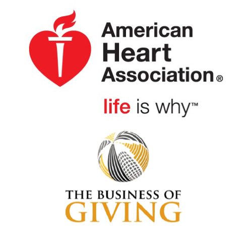 8-28-16 Nancy Brown, CEO of The American Heart Association, Joins Denver Frederick