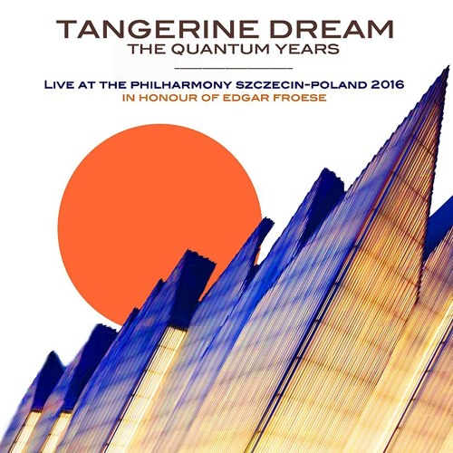 "Live at the Philharmony Szczecin - Poland 2016 / Release date 2016-09-02 - ""Teaser"""