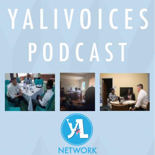 YALI Voices Cyrus Kawalya