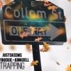JustSkeems Ft Kev Buckie & King Dell - Trapping