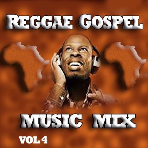 NIGERIA AFRICA REGGAE GOSPEL MUSIC MIX VOL4   africa-gospel comli
